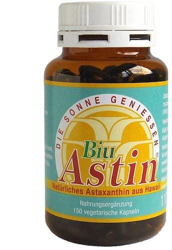 BiuAstin Astaxanthin