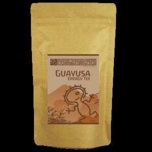 Guayusa Tee