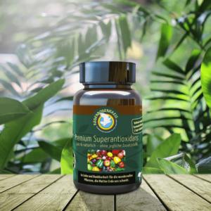 liposomale antioxidantien