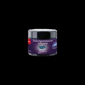 Zahnpasta zahncreme ohne fluorid