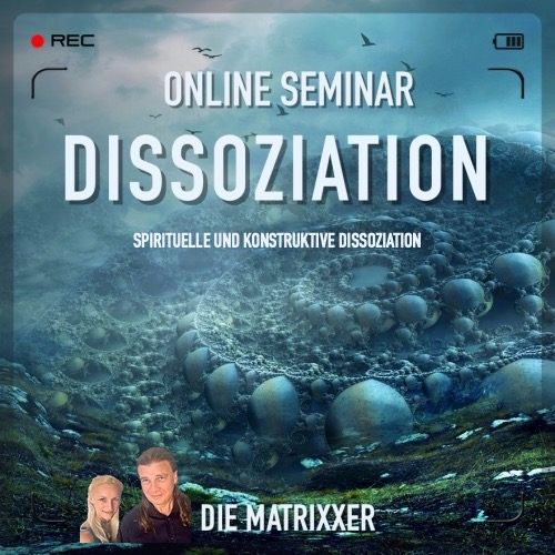 Dissoziation